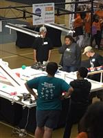 Botball competition