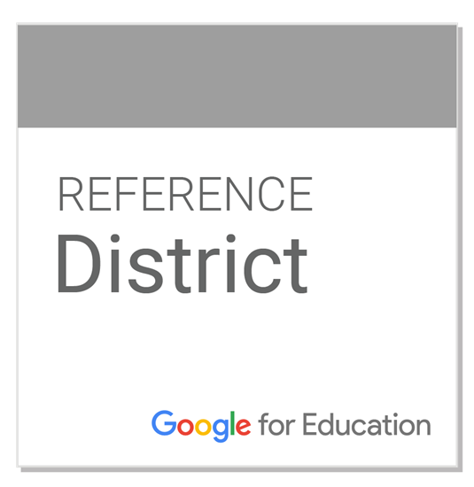 BUHSD Google Reference District